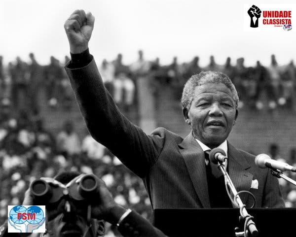 MENSAGEM DO DIA INTERNACIONAL NELSON MANDELA