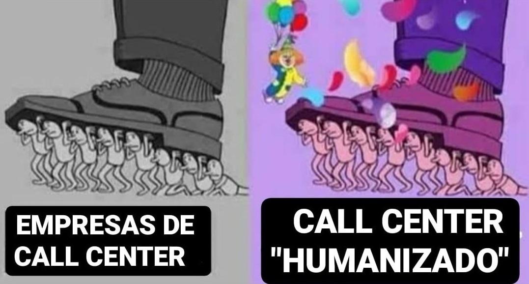 CALL CENTER: HUMANIZAÇÃO OU AUTOMATIZAÇÃO?